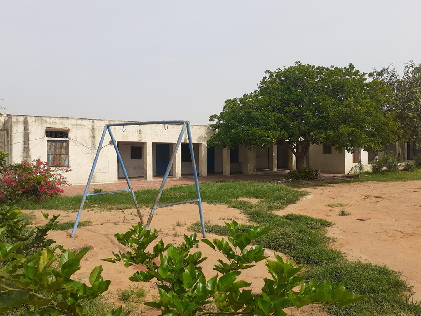 holistic development dholpur district