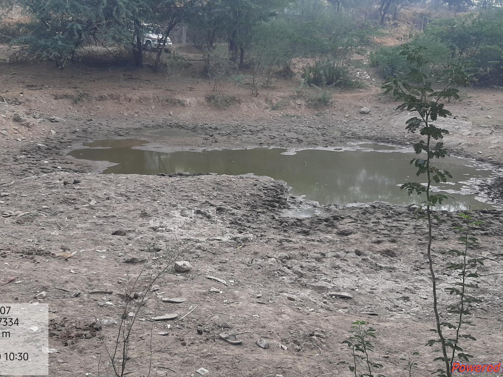 lake alwar