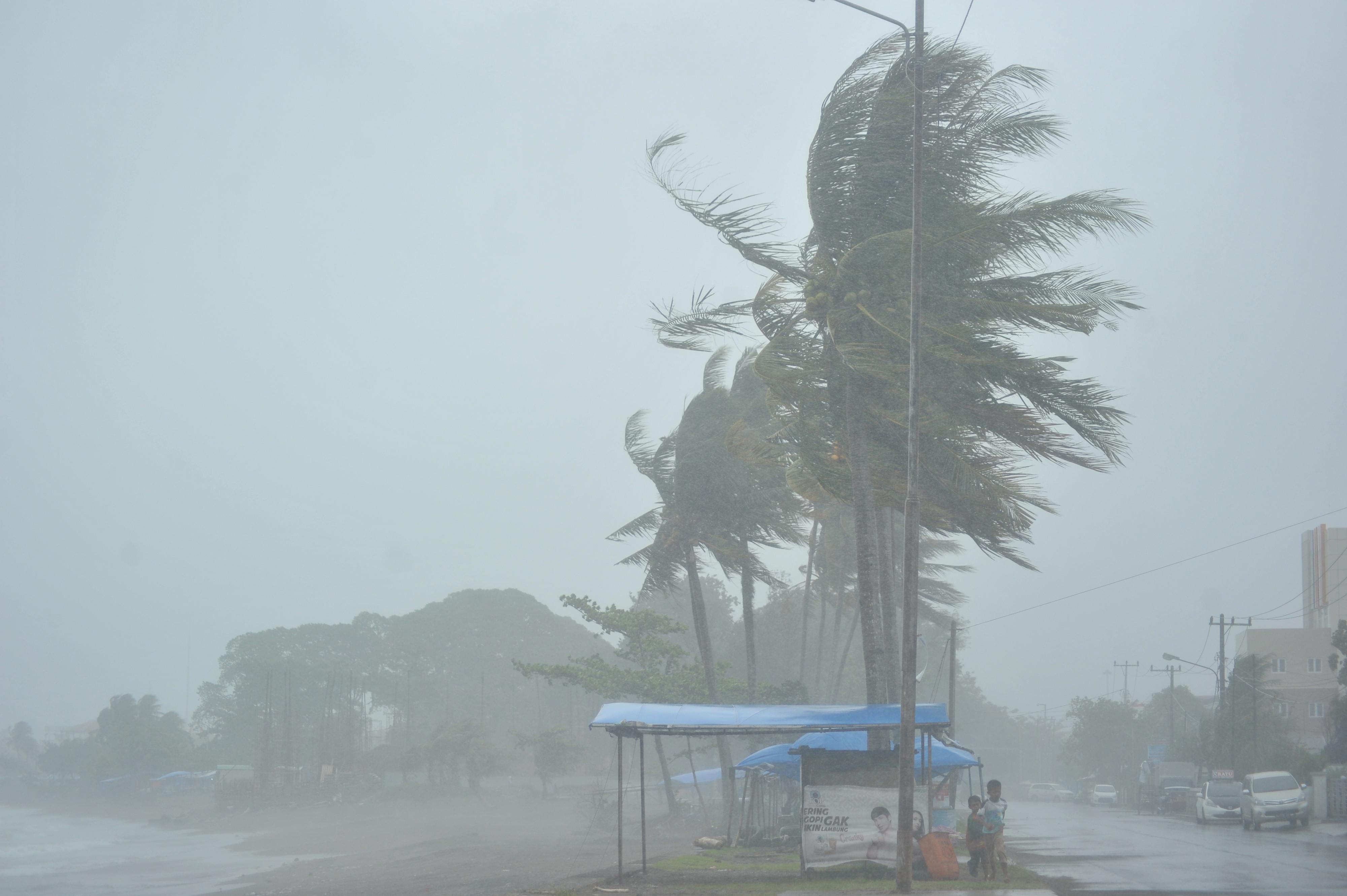 Antara monsoon