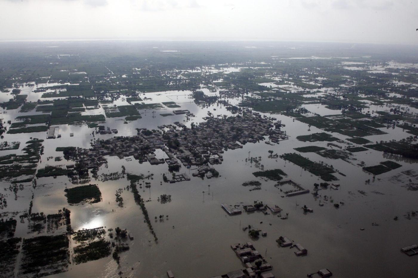 floods monsoon