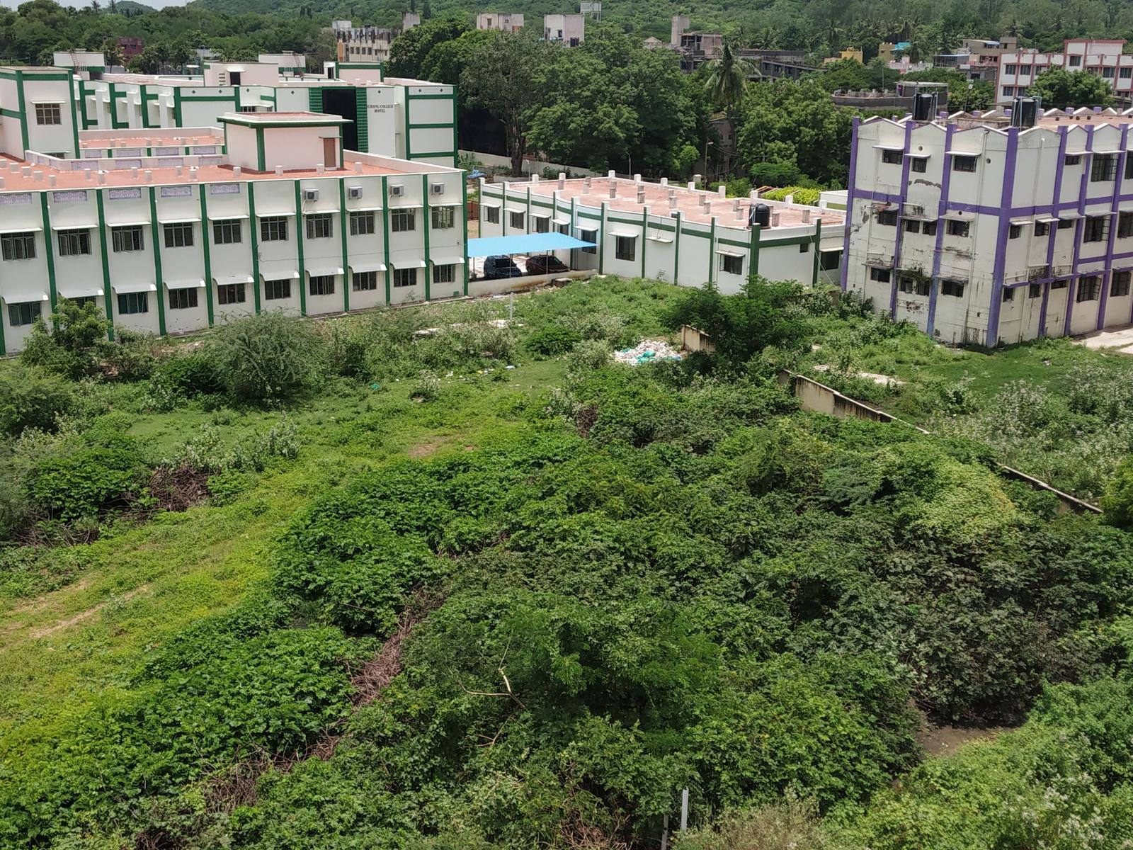 Hospital Chengalpatu