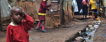 kiberia Nairobi