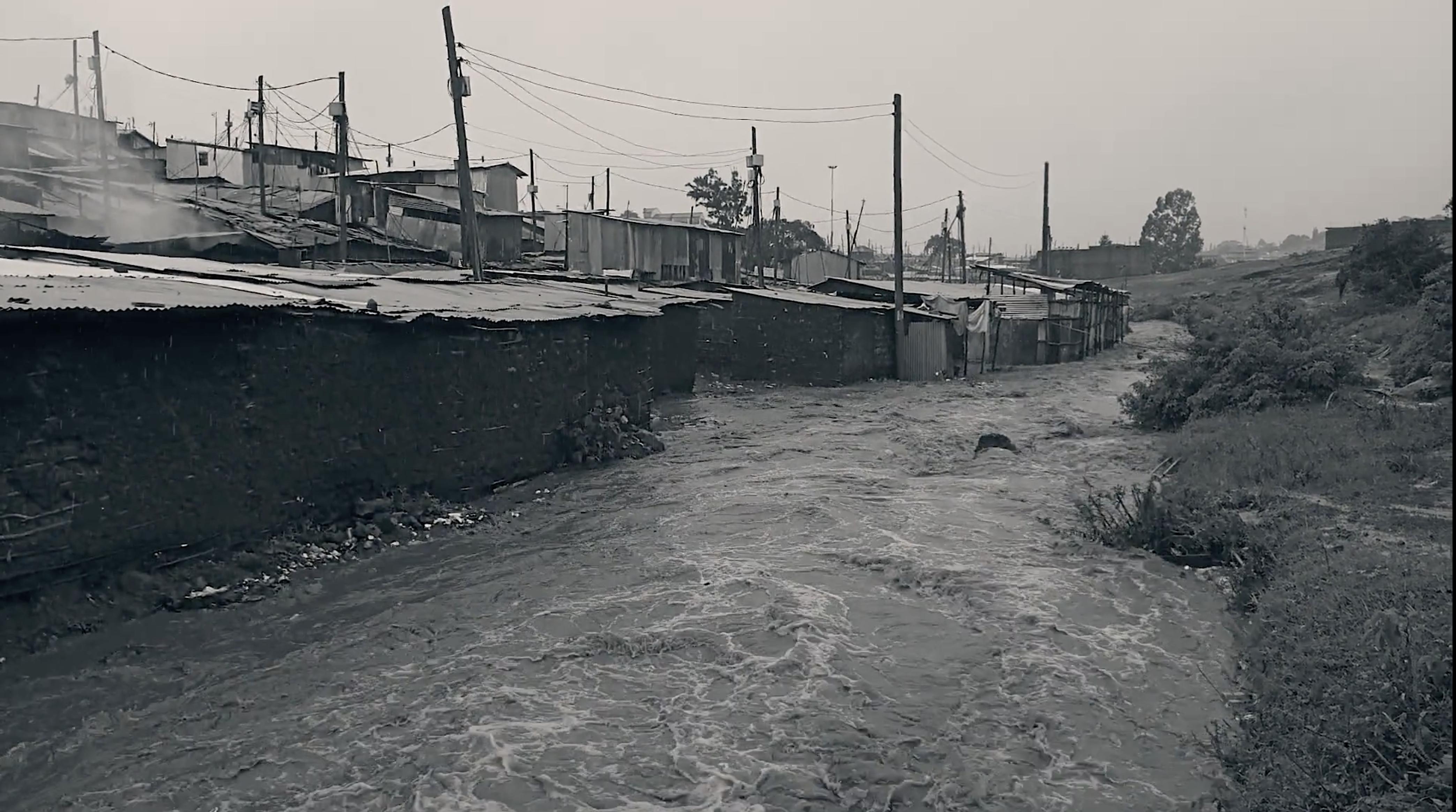 raindrops documental screenshot