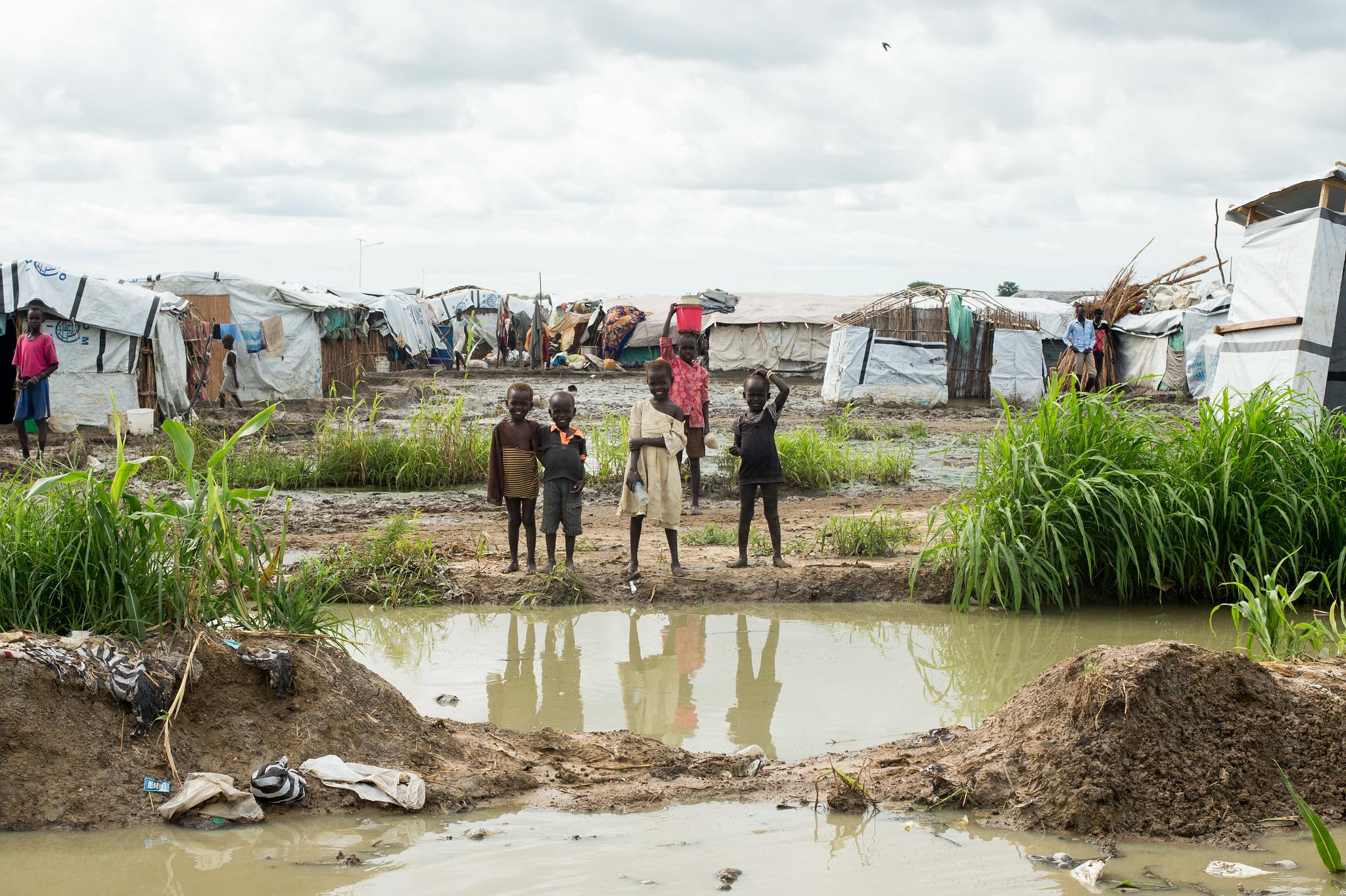 vulnerable communities