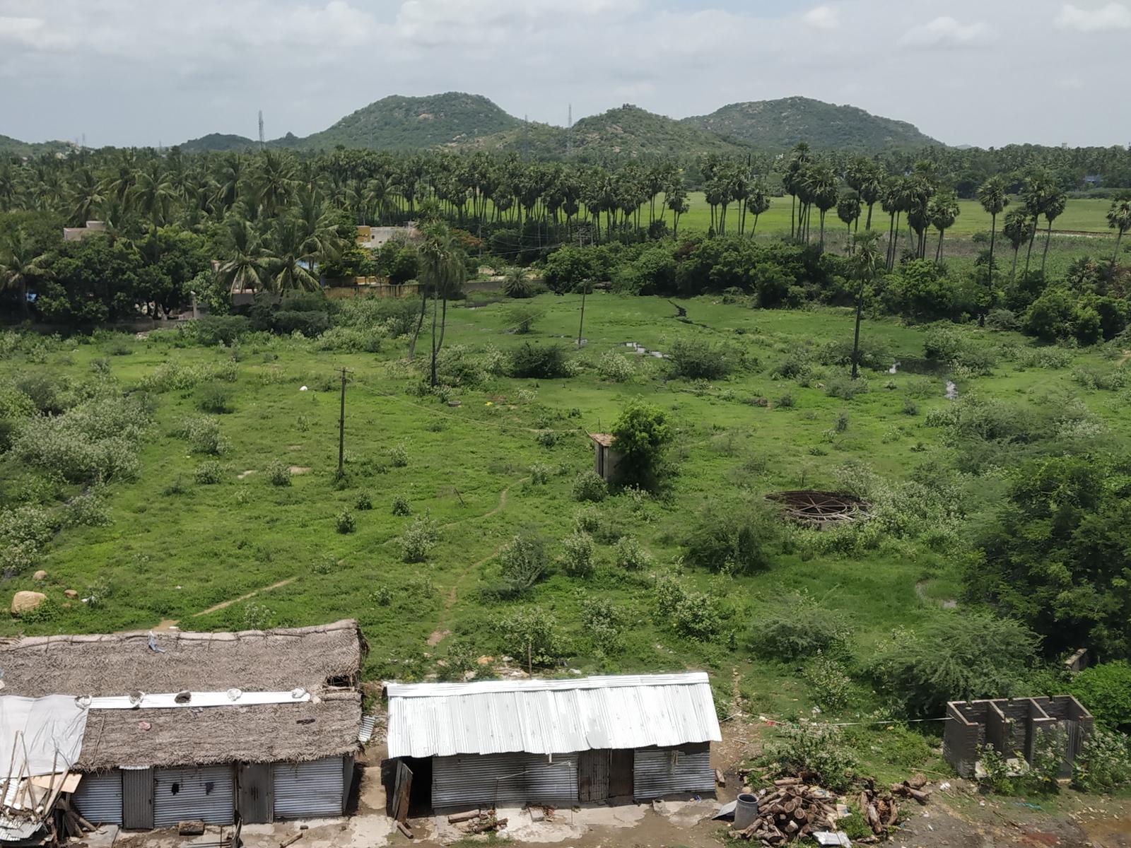saneamiento y gestión de aguas residuales proyecto Chengalpattu