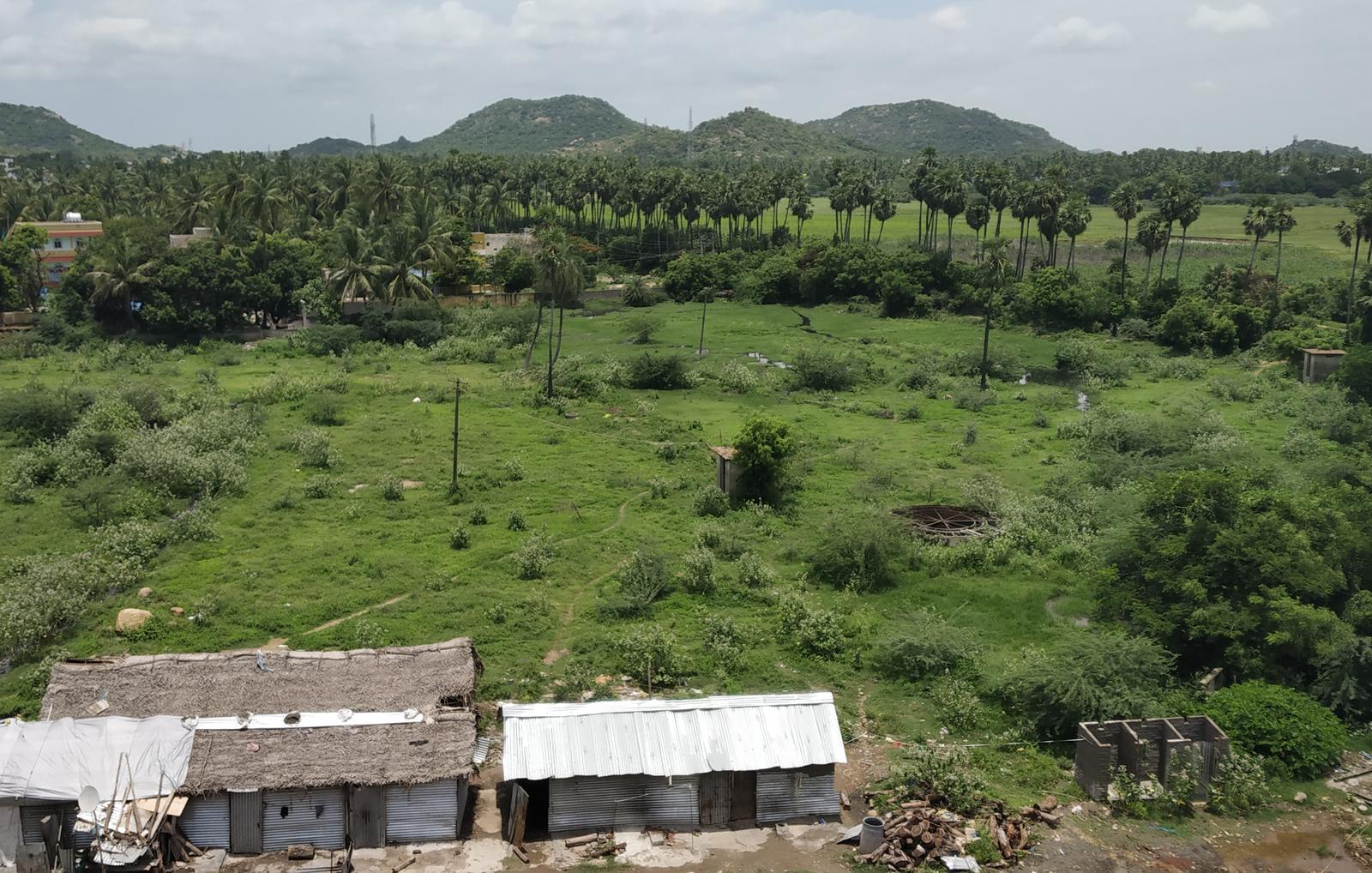 sanitation and wastewater chengalpattu project