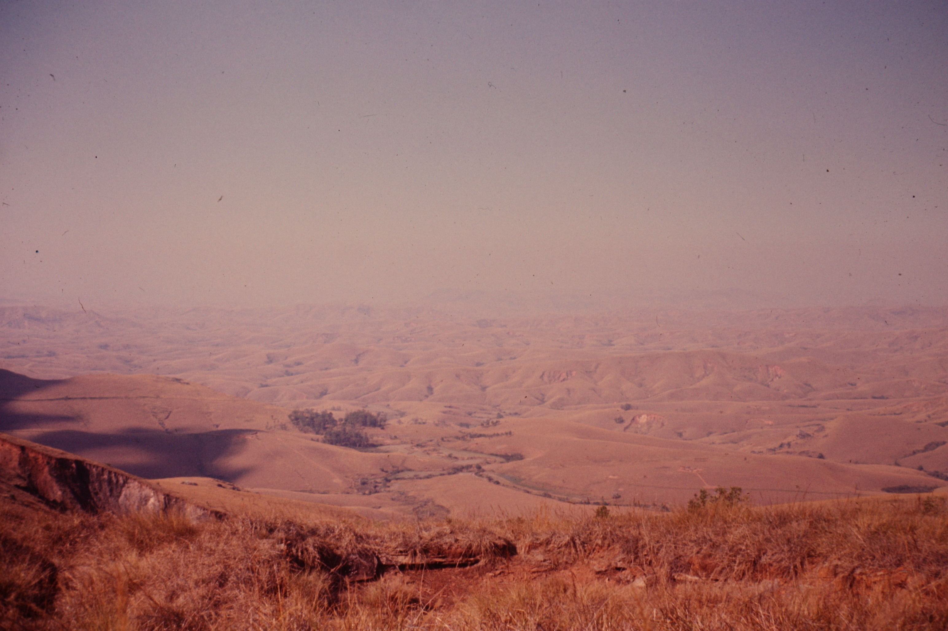 madagascar mountains