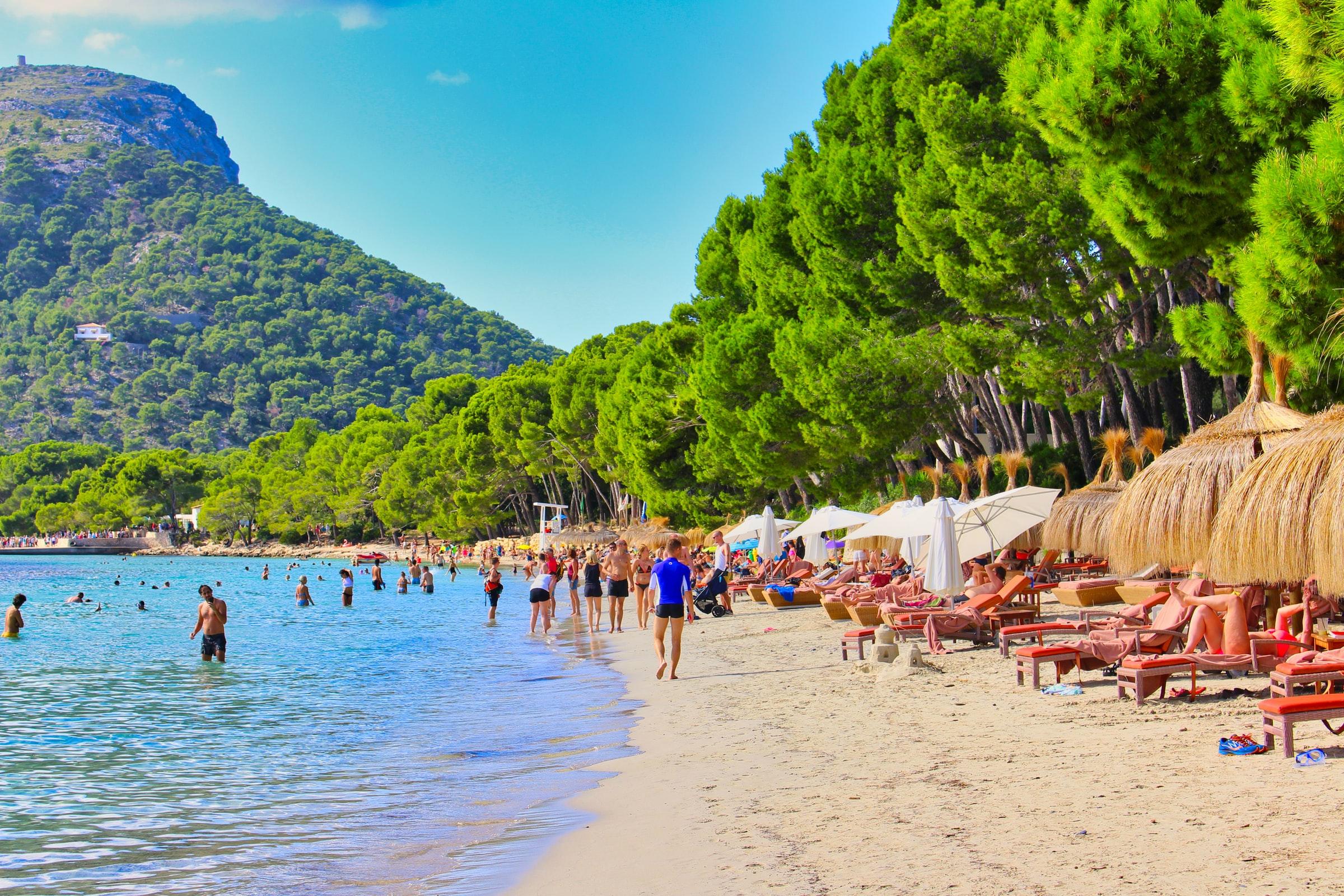 sun-and-beach tourism