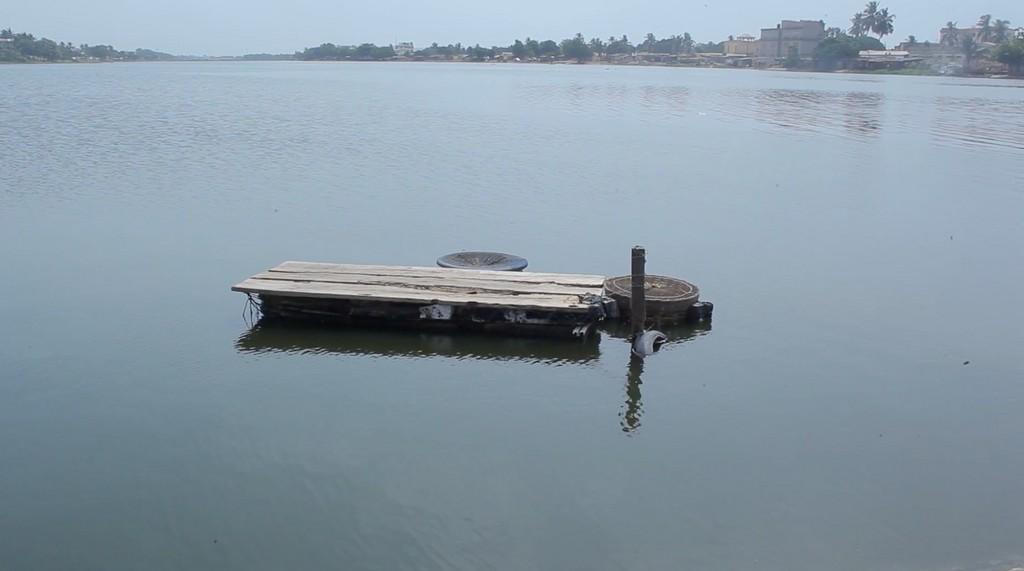 Lago togo