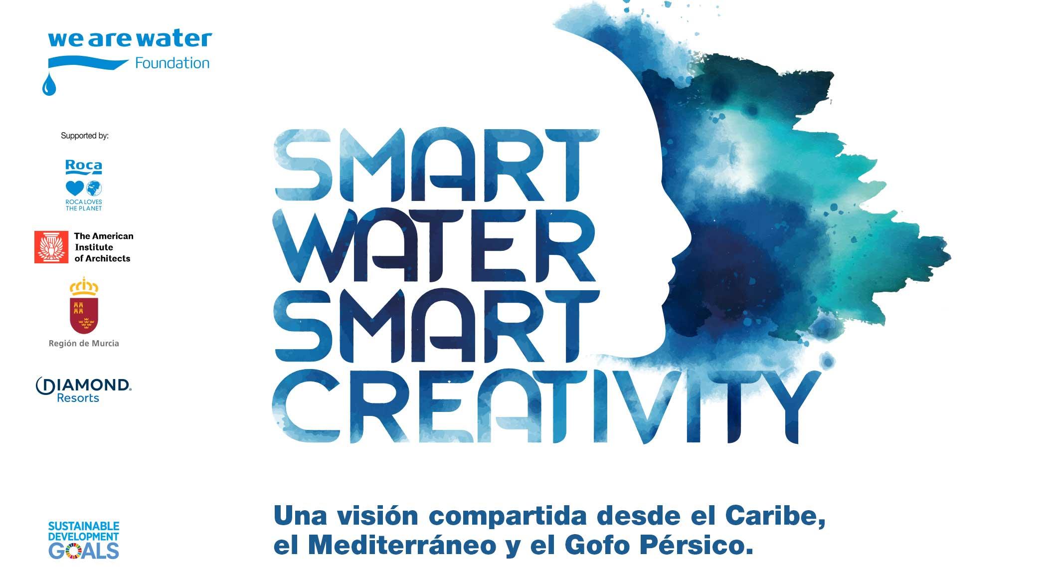smart water, smart creativity