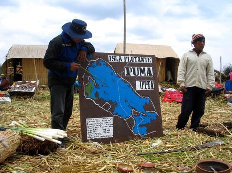 Foto Titicaca 2