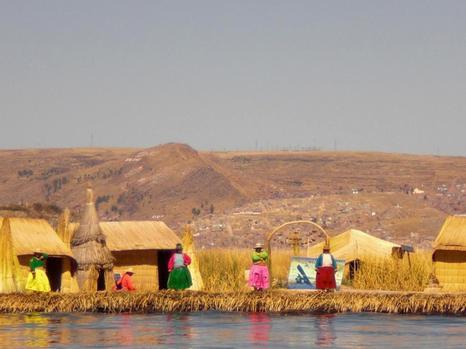 Foto Titicaca 3