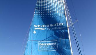 Barcelona World Race 2011