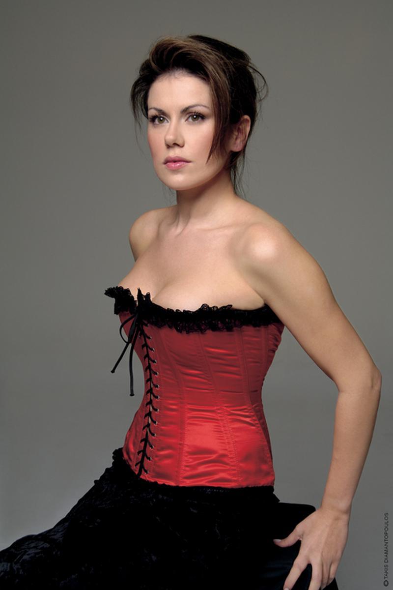 Eugenia Manolides 1