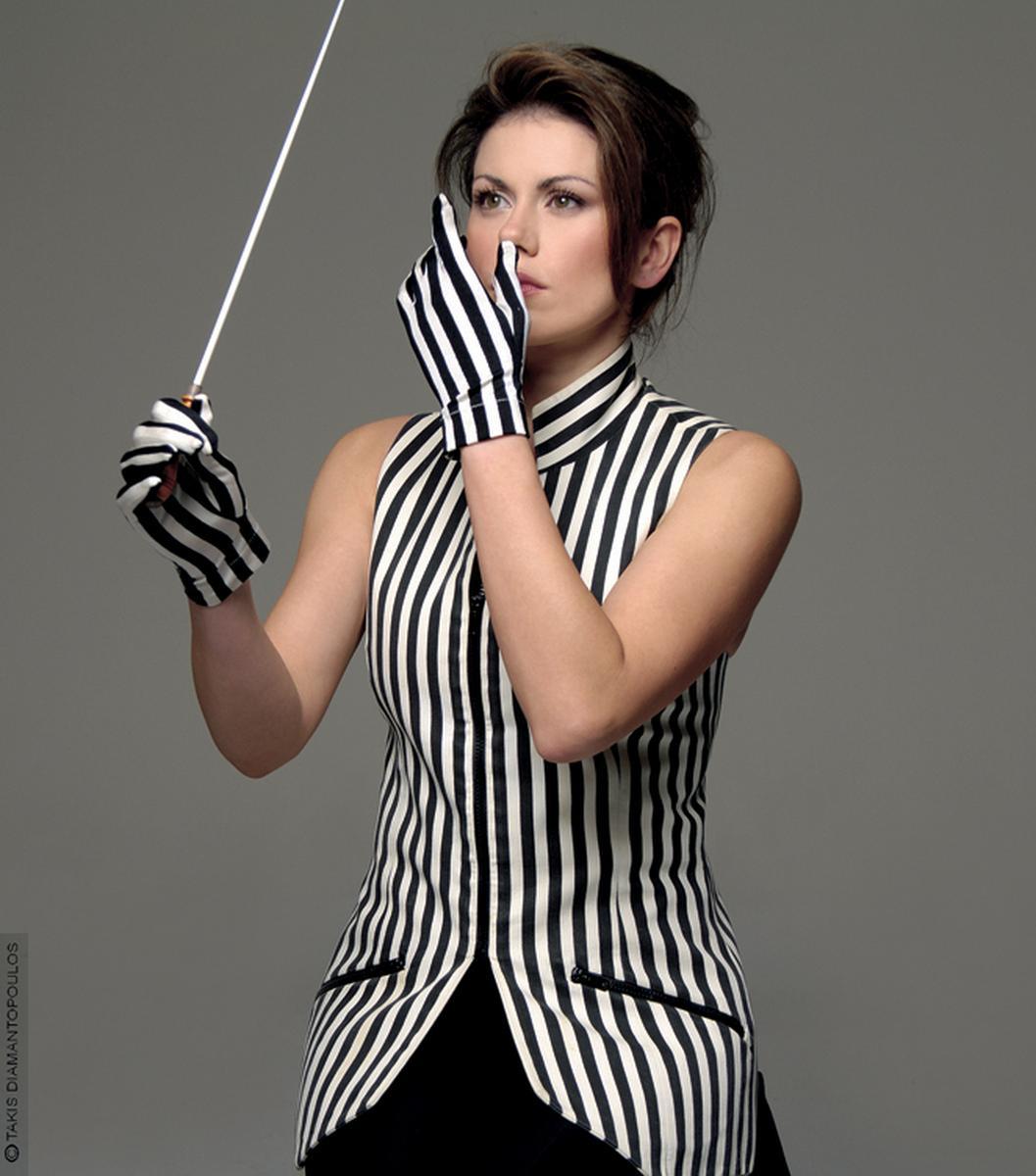 Eugenia Manolides 4