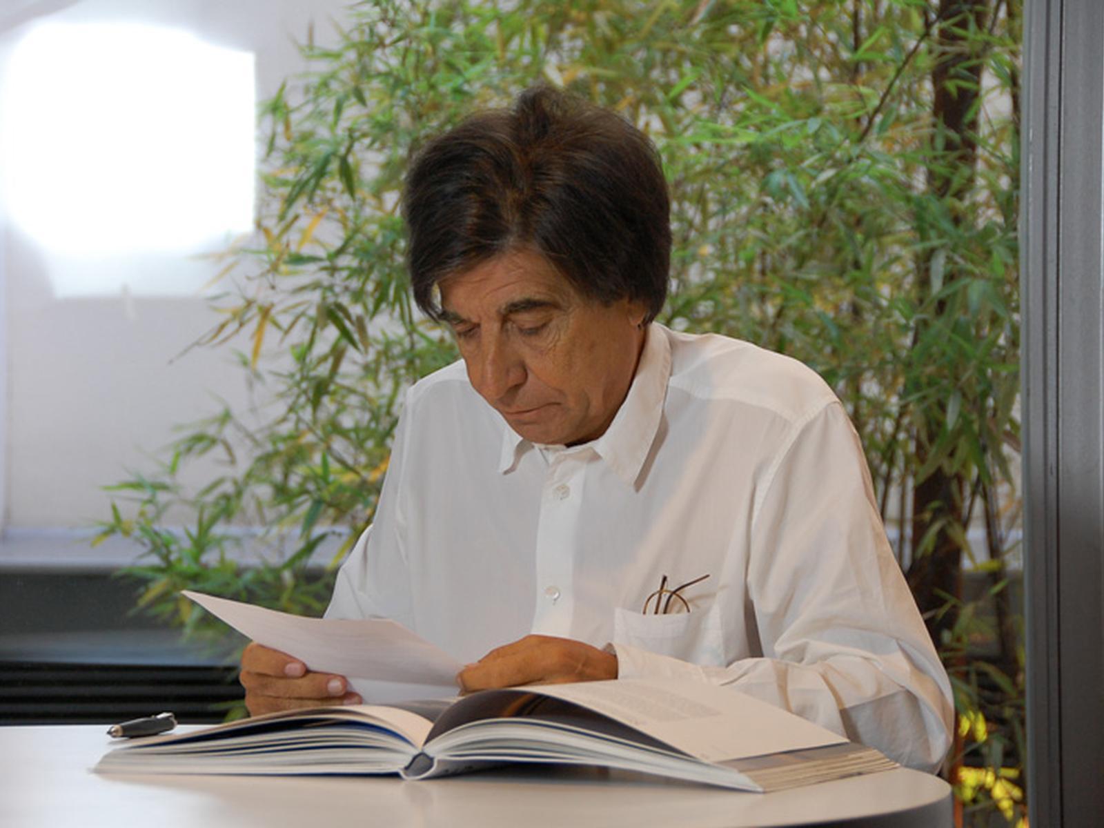 Carlos Ferrater 4